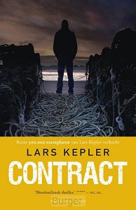 Joona Linna 2 : Contract
