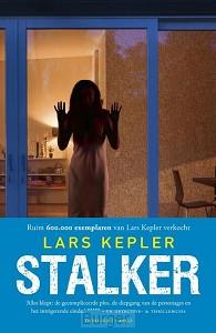 Joona Linna 5 : Stalker