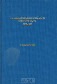 Gereform zending midden-java 1859-1931