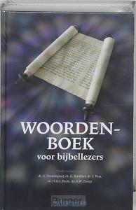 Woordenboek voor bijbellezers