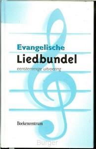 Evangelische liedbundel GROOT