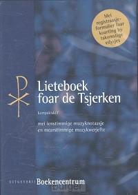 Lieteboek foar de Tsjerken