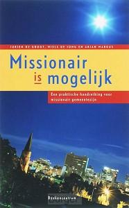 Missionair is mogelijk  POD