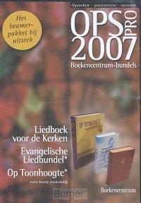 Liedboek voor de Kerken beamerpakket