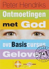 Dvd ontmoetingen met God