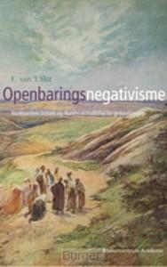 Openbaringsnegativisme  POD