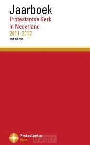 Jaarboek pkn 2011/2012 + cd-rom