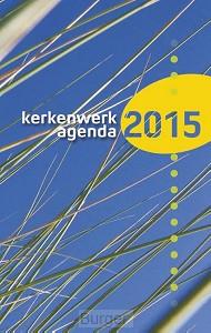 Kerkenwerkagenda 2015