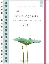 Stilte agenda 2015