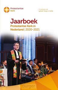 JAARBOEK PROTESTANTSE KERK IN NL 2018-2019