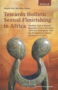 Towards holistic sexual flourishing in a