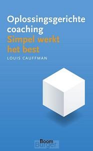 Oplossingsgerichte coaching - Simpel werkt het best