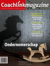 Coachlink Magazine nummer 9 - Kiezen
