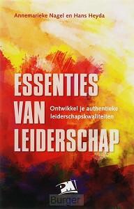 PM-reeks Essenties van leiderschap