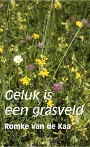 Geluk is een grasveld
