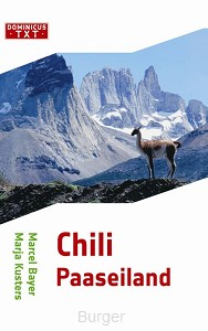 Chili ; Paaseiland