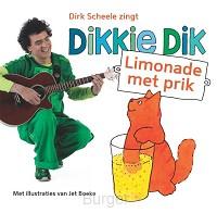 DIKKIE DIK LIMONADE MET PRIK + CD
