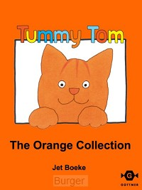 The orange collection