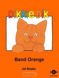 Band Orange