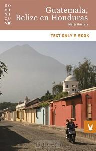 Guatemala, Belize en Honduras