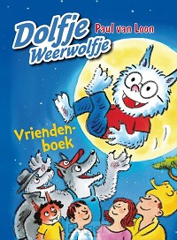 Dolfje Weerwolfje Vriendenboek
