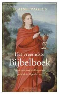 Het vreemdste Bijbelboek