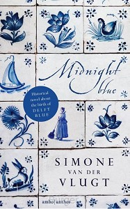 Midnight blue (Engelstalige editie van Nachtblauw)