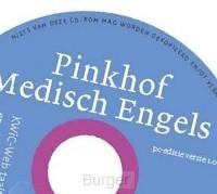 CD-ROM PINKHOF MEDISCH ENGELS