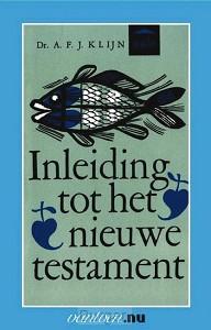 Inleiding tot het nieuwe testament  POD