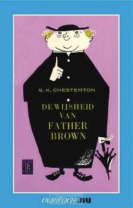 WIJSHEID VAN FATHER BROWN