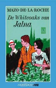 Whiteoaks van Jalna