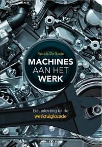 Machines aan het werk
