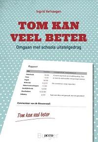 'Tom kan veel beter'