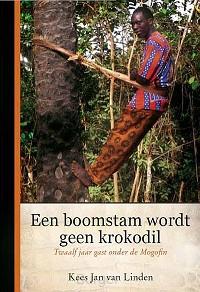 Boomstam wordt geen krokodil