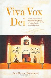 Viva vox Dei  POD