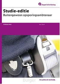 Buitengewoon opsporingsambtenaar / Editie 2014