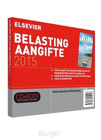 Elsevier Belasting Aangifte 2015