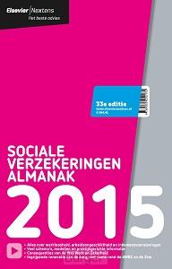 Sociale Verzekeringen Almanak / 2015