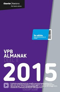 Elsevier VPB almanak / 2015 deel 2