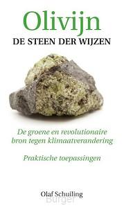 Olivijn de steen der wijzen