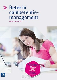 Beter in competentiemanagement