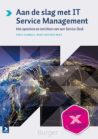 Aan de slag met IT service management