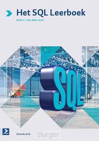 Het SQL leerboek, 7e druk