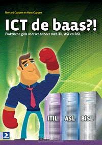 ICT de baas?