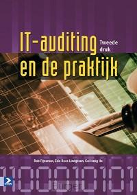 IT-auditing en de praktijk / 2e druk