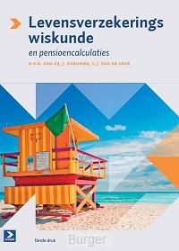 Levensverzekeringswiskunde en pensioencalculatie / 3e druk