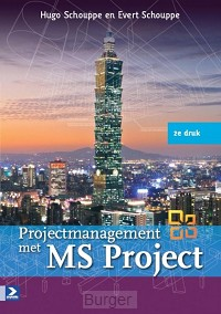 Projectmanagement met MS Project