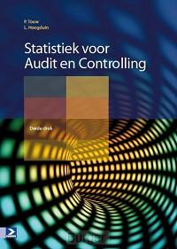 Statistiek voor audit en controlling / 3e druk / deel theorie