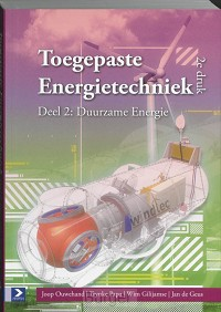 Toegepaste energietechniek / Deel 2 duurzame energie