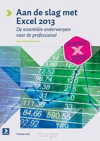 Aan de slag met Excel 2013